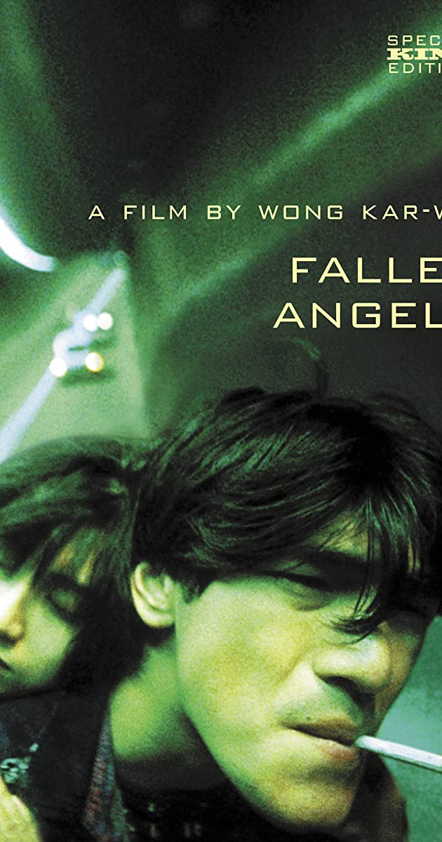 Subtitle of Fallen Angels