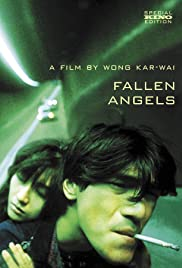 Fallen Angels (1995) Do lok tin si 1080p
