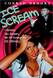 Ice Scream Poster