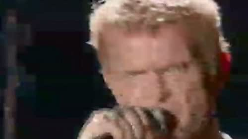 Soundstage: In Super Overdrive: Billy Idol Live