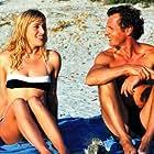 Valeria Bruni Tedeschi and Stéphane Freiss in 5x2 (2004)