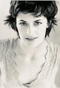 Primary photo for Sarah Clarke