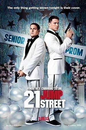 21 Jump Street watch online