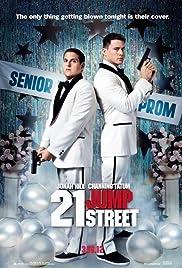 Watch Full HD Movie 21 Jump Street (2012)