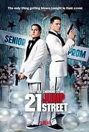 Watch Movie  21 Jump Street (2012)