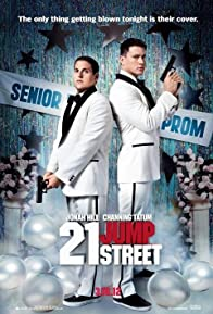 Primary photo for 21 Jump Street