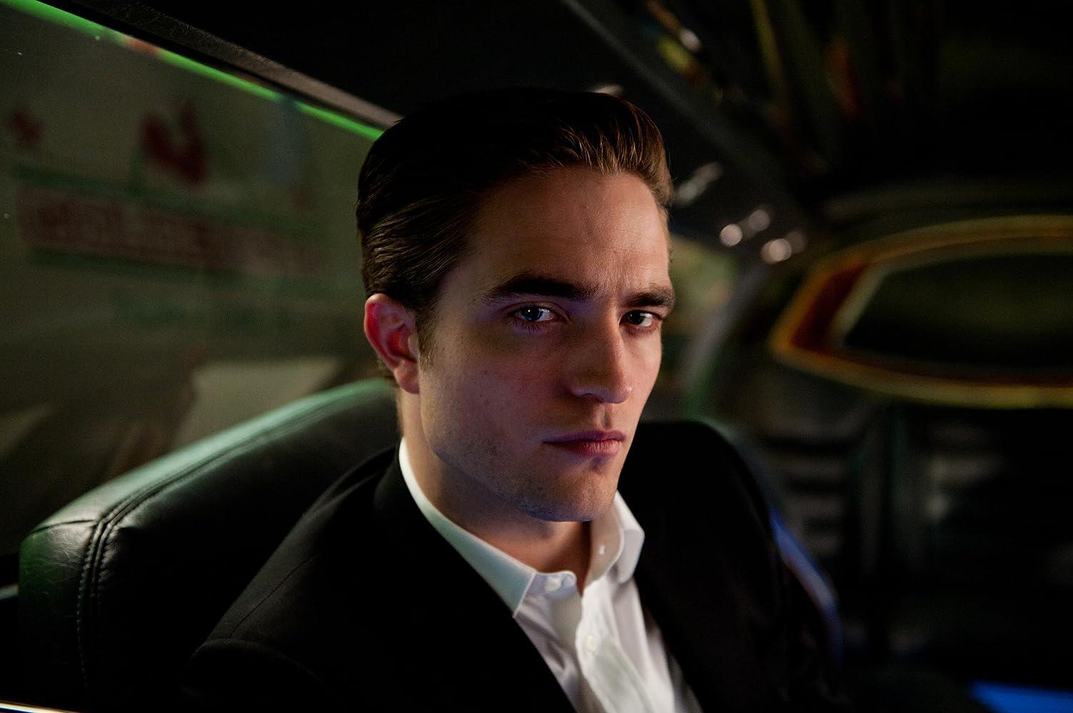 Robert Pattinson in Cosmopolis (2012)