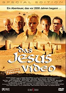 Adult download dvd movie Das Jesus Video [2048x2048]
