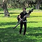 Maysam Makhmalbaf in The Gardener (2012)