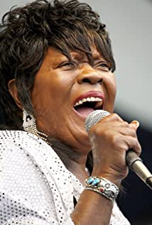 KoKo Taylor Picture