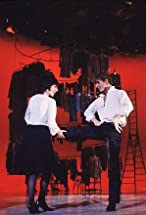 Primary image for Baryshnikov on Broadway