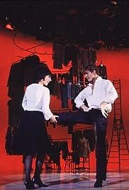 Baryshnikov on Broadway Poster