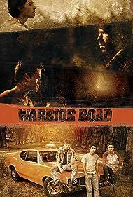 Warrior Road (2016)