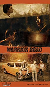 imovie download for iphone 4 Warrior Road by [WEB-DL]
