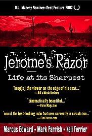 Jerome's Razor Poster