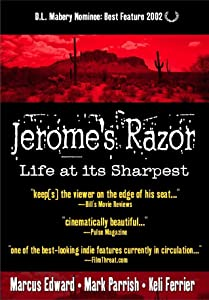 Hollywood movie for free download Jerome's Razor USA [320x240]