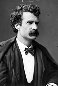 Primary photo for Mark Twain