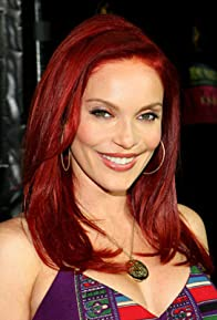 Primary photo for Carmit Bachar