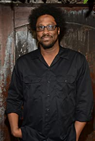 Primary photo for W. Kamau Bell