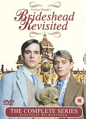 Where to stream Brideshead Revisited