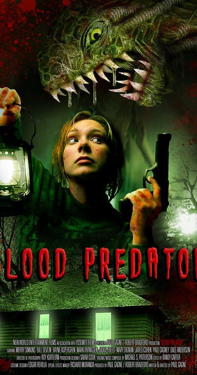 Blood Predator (2007) - IMDb