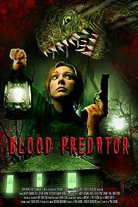 Movie mp4 for free download Blood Predator by David Schmoeller [640x320]