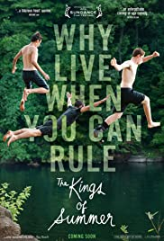 The Kings of Summer (2013) 720p