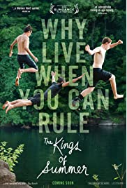 Download The Kings of Summer (2013) Movie