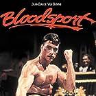 Jean-Claude Van Damme in Bloodsport (1988)