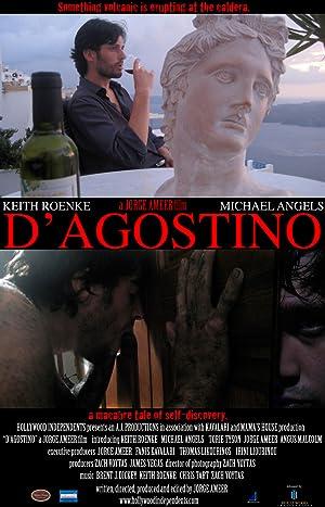 Where to stream D'Agostino