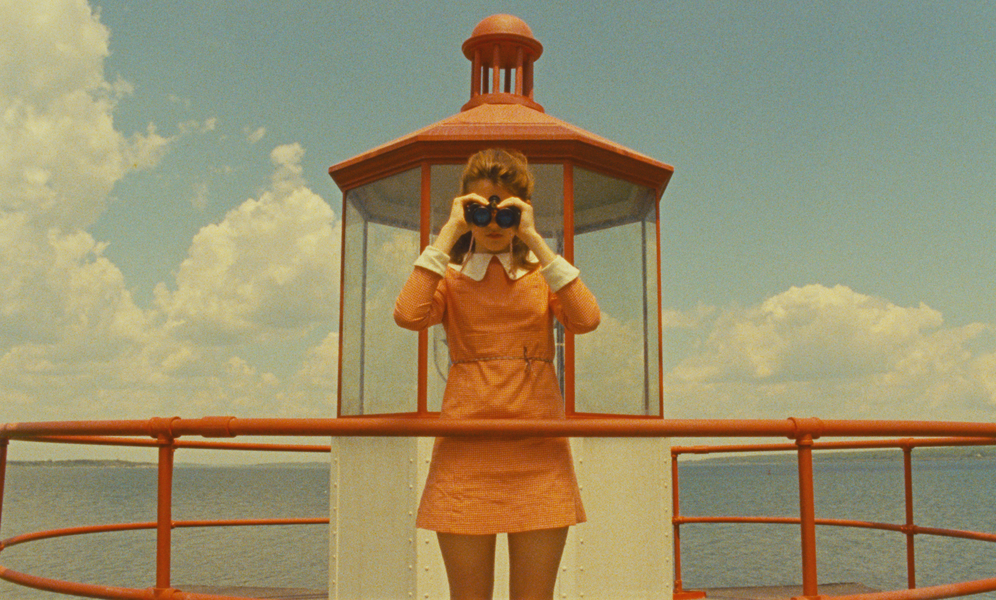 Image result for moonrise kingdom stills