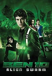 Primary photo for Ben 10: Alien Swarm