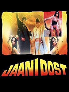 Jaani Dost in hindi 720p