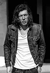 Primary photo for Benedict Samuel