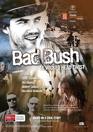 Where to stream Bad Bush