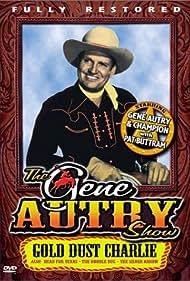 The Gene Autry Show (1950) Poster - TV Show Forum, Cast, Reviews