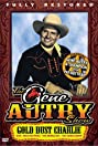 The Gene Autry Show (1950) Poster