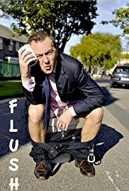 Flush Poster