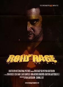 Roid Rage (2011)