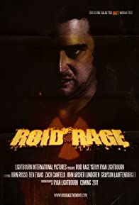 Primary photo for Roid Rage