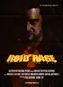 Roid Rage full movie in hindi 720p