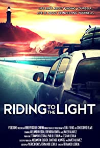 Primary photo for Riding to the Light
