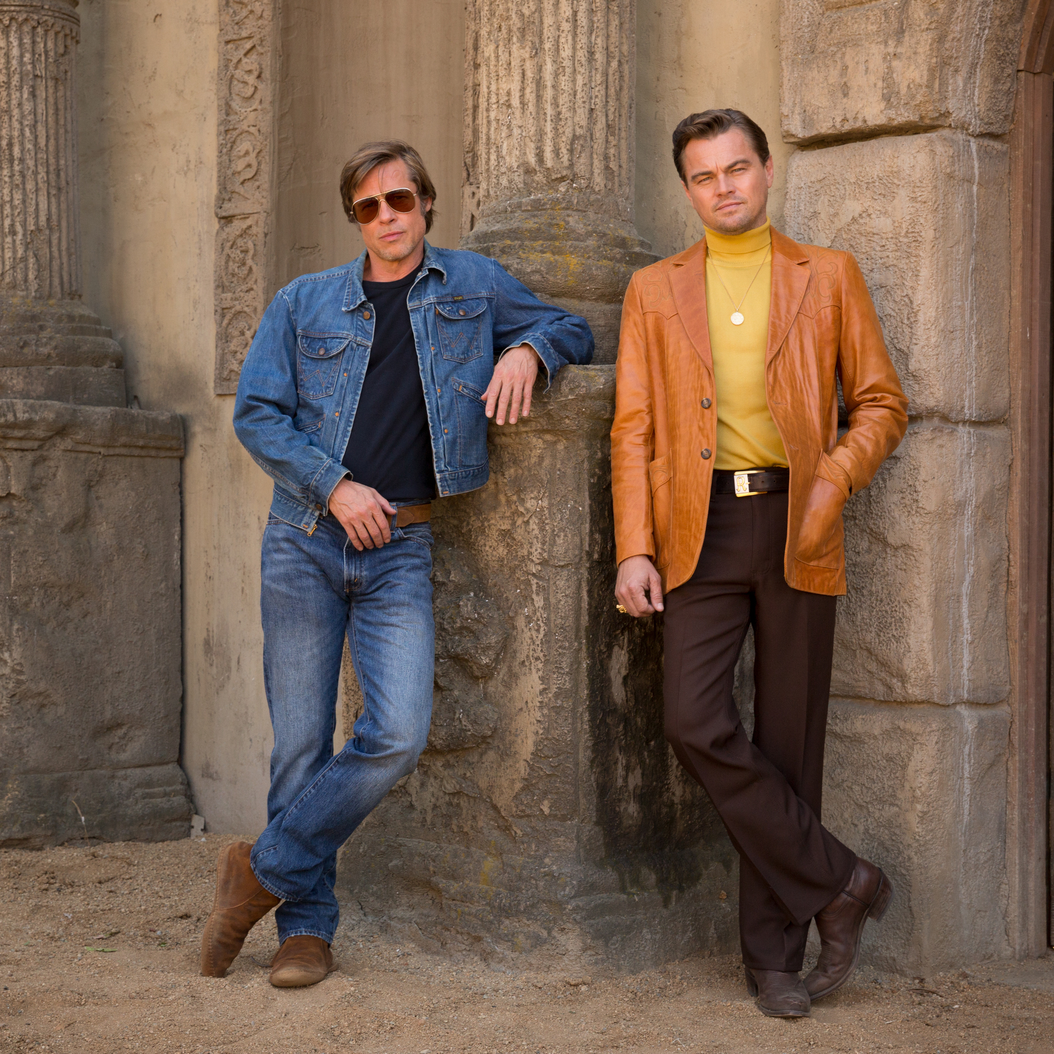Once Upon a Time in Hollywood - a 2019 film 1