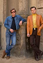 Primary image for Once Upon a Time in Hollywood