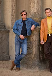 Watch Full HD Movie Once Upon a Time in Hollywood (2019)