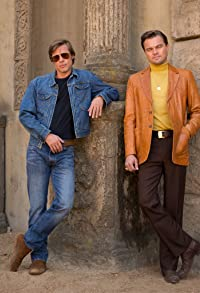 Primary photo for Once Upon a Time in Hollywood