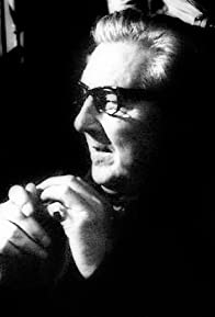 Primary photo for Terence Fisher