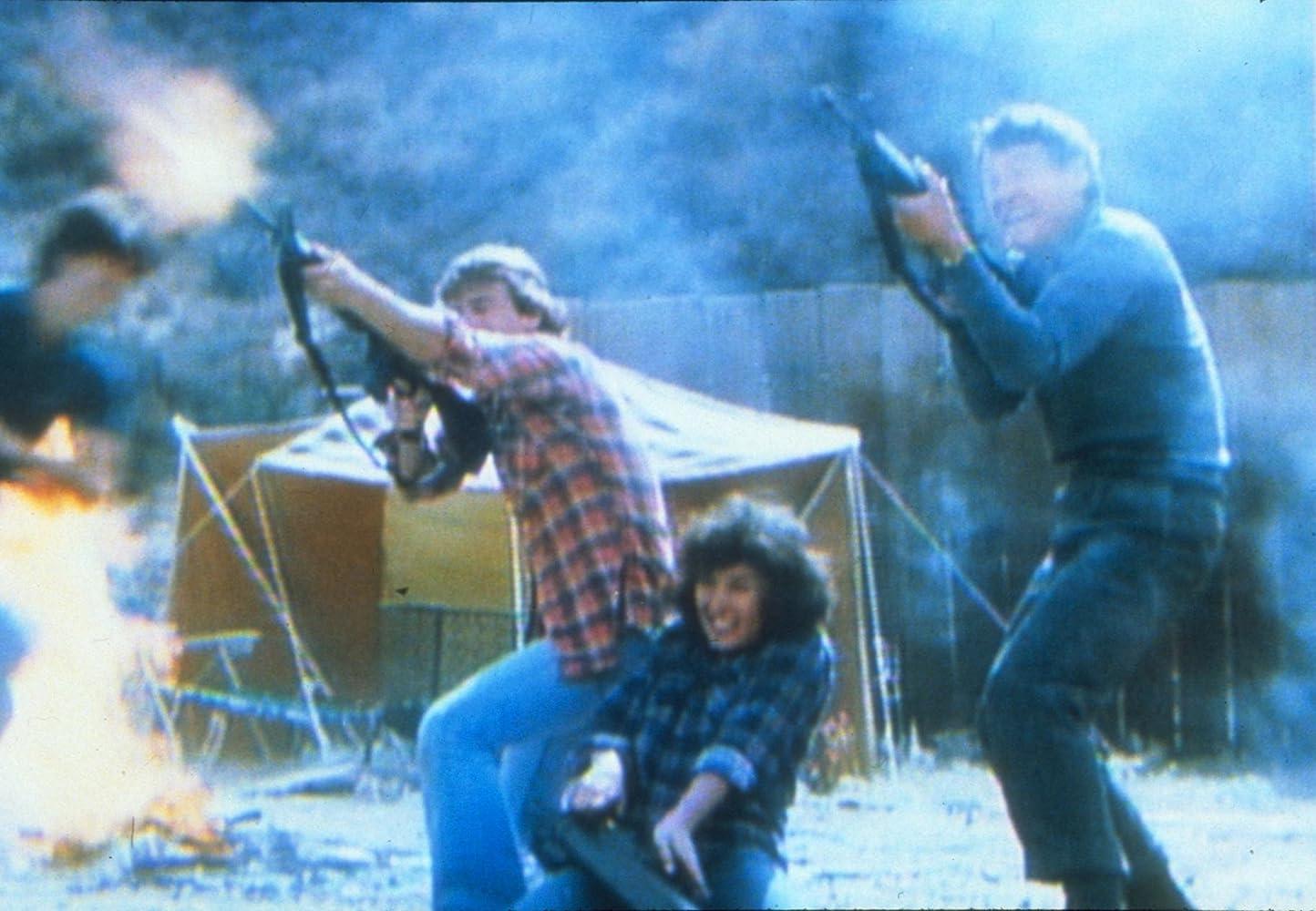 Jenny O'Hara in V (1983)