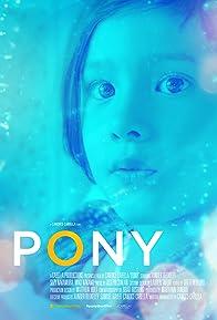 Primary photo for Pony