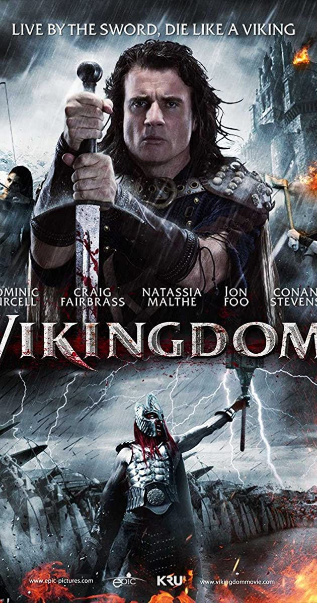 Subtitle of Vikingdom